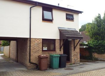 Thumbnail 1 bed property to rent in Kings Meadow Mews, Wetherby