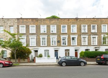 Thumbnail 6 bed terraced house for sale in Windsor Road, London