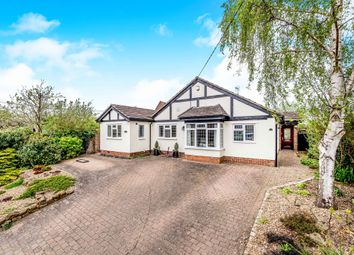 Thumbnail 4 bed detached bungalow for sale in High Street, Burcott, Leighton Buzzard