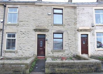 Thumbnail 3 bed terraced house to rent in Burnley Road, Blackburn