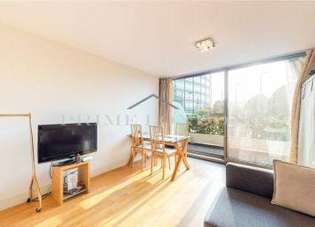 Thumbnail 1 bed flat to rent in Parliament View Apartments, 1 Albert Embankment, London