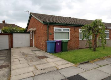 2 bed semi-detached bungalow for sale in Priorsfield Road, Woolton L25