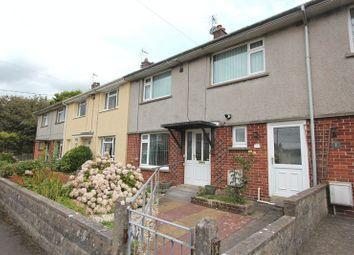 Thumbnail 3 bed terraced house for sale in Blaendewi, Wick, Cowbridge