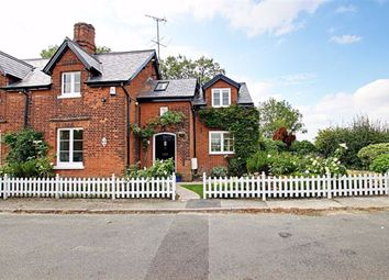 Thumbnail 3 bed semi-detached house to rent in Bentley Heath Lane, Barnet, Hertfordshire