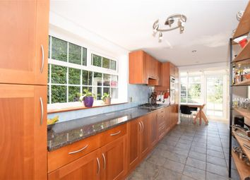 Thumbnail 5 bed end terrace house for sale in Linton Hill, Linton, Maidstone, Kent