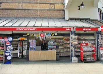 Thumbnail Retail premises for sale in Unit Market Stall, Castleford