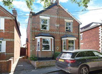 Thumbnail 3 bedroom semi-detached house for sale in Bridge Road, Sunninghill, Berkshire