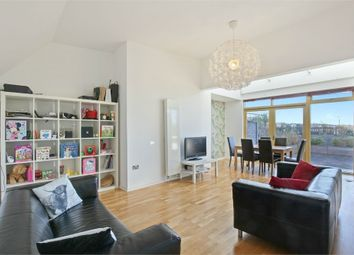 Thumbnail 3 bedroom terraced house to rent in Moseley Row, London