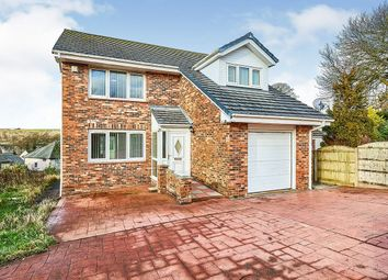 Thumbnail 4 bed detached house to rent in Manor Gardens, Whitehaven