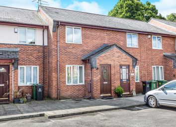 Thumbnail 2 bed terraced house for sale in Maes Yr Annedd, Canton, Cardiff