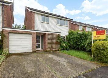 3 bed link-detached house for sale in Bunkers Hill, Newbury RG14