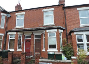 Thumbnail 3 bed property to rent in Sovereign Road, Coventry