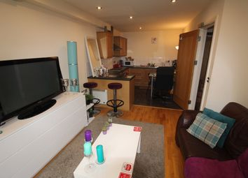 Thumbnail 1 bed flat to rent in Crown Court, Duke Street, Cardiff