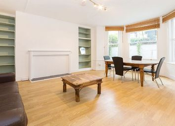 Thumbnail 2 bed flat to rent in Denning Road, London