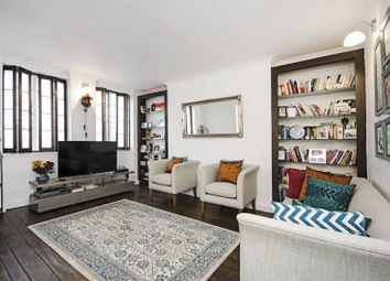 Thumbnail 2 bed flat for sale in Eamont Street, St John's Wood