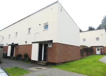 Thumbnail 3 bed end terrace house to rent in Lapwing Place, Boundary Way, Watford