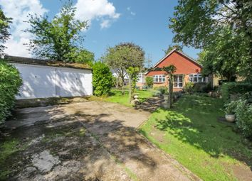 Police Station Road, West Malling ME19. 2 bed bungalow
