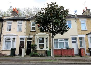 Thumbnail 2 bed terraced house to rent in Faringford Road, Stratford