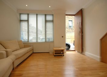 Thumbnail 1 bed flat for sale in Elizabeth Mews, Belsize Park
