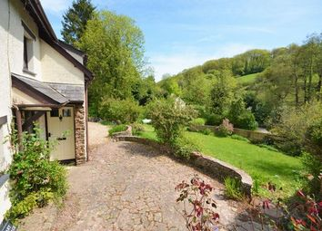 Thumbnail 3 bed cottage for sale in Templeton, Tiverton