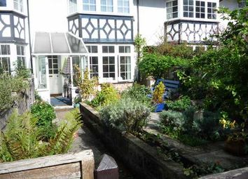 Thumbnail 2 bed flat to rent in Millford Avenue, Sidmouth