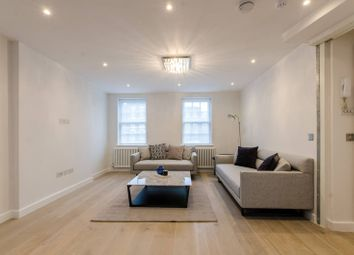 Thumbnail 3 bed flat for sale in Clapham Road, Oval