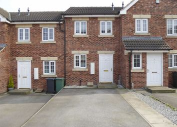 Thumbnail 2 bedroom terraced house for sale in Ironstone Gardens, New Farnley, Leeds, West Yorkshire
