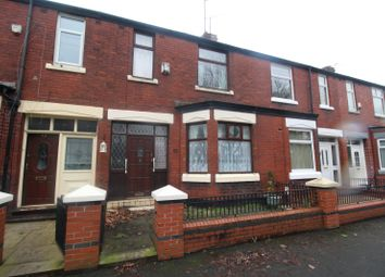 Thumbnail 3 bedroom terraced house for sale in Neston Street, Manchester, Greater Manchester