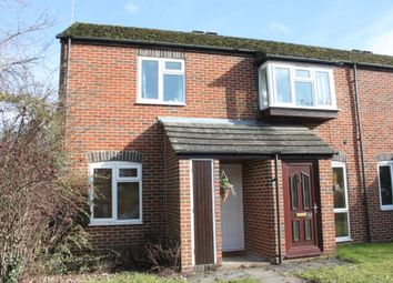 Thumbnail 2 bed maisonette for sale in King James Way, Henley-On-Thames