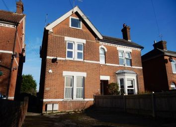 Thumbnail 2 bed maisonette for sale in Pembury Road, Tonbridge