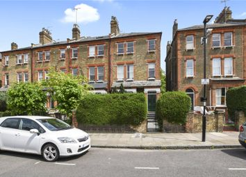 Thumbnail 2 bed flat to rent in Dalmeny Road, London