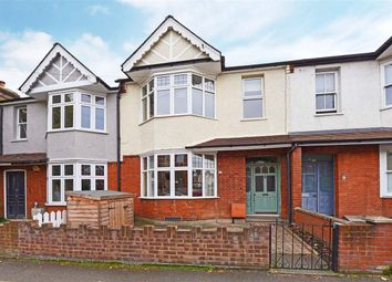 Thumbnail Terraced house for sale in Revelstoke Road, London