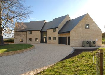 Thumbnail 6 bed detached house for sale in Fulbrook Lane, Hampton Lucy, Warwickshire