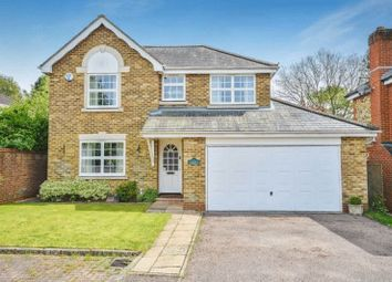 Thumbnail 4 bed detached house for sale in Grovers Court, Wycombe Road, Princes Risborough