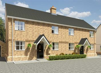 Thumbnail 3 bed semi-detached house for sale in Church Street, Langford, Beds