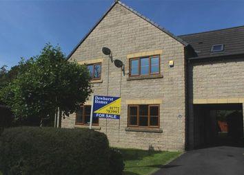Thumbnail 3 bed town house for sale in Salisbury Avenue, Grimsargh, Preston