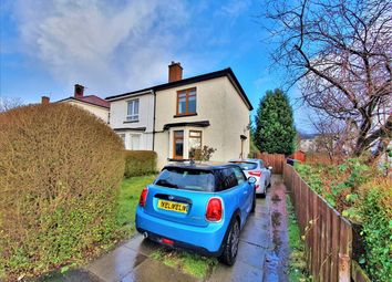 2 bed semi-detached house for sale in Gartcraig Road, Riddrie G33