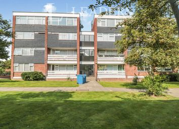 Thumbnail 2 bed flat to rent in Park Court, Harlow
