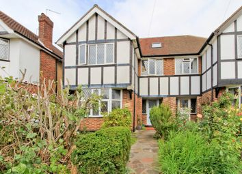 Thumbnail 5 bedroom semi-detached house for sale in George V Avenue, Pinner