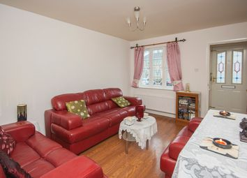 Thumbnail 3 bed semi-detached house for sale in Mackellar Place, Kilmarnock