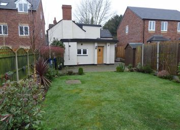 Thumbnail 4 bed cottage for sale in Newport Road, Woodseaves, Stafford