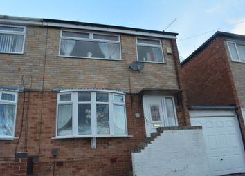 3 bed semi-detached house for sale in Sandstone Avenue, Wincobank, Sheffield S9