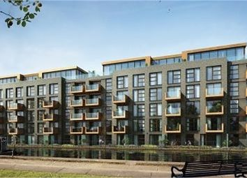 Thumbnail 2 bedroom property to rent in Amberley Waterfront, Amberley Road, Little Venice, London