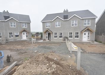 Thumbnail 3 bed semi-detached house for sale in Neills Avenue, Loughgilly