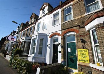 Thumbnail 4 bedroom terraced house to rent in Rous Road, Newmarket