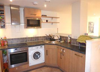 Thumbnail 1 bedroom flat for sale in Beckhampton Street, Swindon