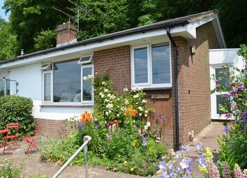 Thumbnail 1 bed semi-detached bungalow for sale in Blackborough, Cullompton