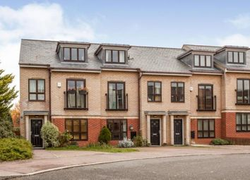 Thumbnail 4 bed town house for sale in Riverside, Cambridge, Cambridgeshire