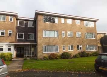 Thumbnail 2 bed flat for sale in Vesey Close, Walsall Road, Four Oaks, Sutton Coldfield