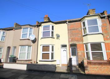 Thumbnail 2 bed terraced house to rent in Havelock Road, Northfleet, Gravesend